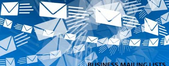 How to Get the Most out of Your Business Mailing List