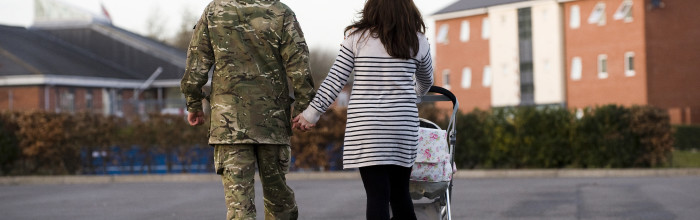 What Benefits are Available to Armed Services Personnel?