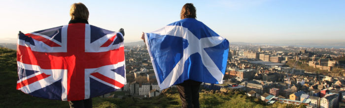 Will Scotland Be Forced to Pursue Another Independence Referendum?