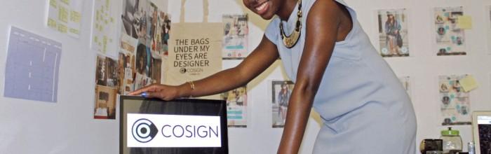 Young Entrepreneur Interview with COSIGN's Esosa Ighodaro