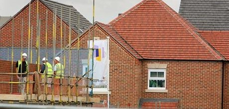 Tips for building a house in the UK