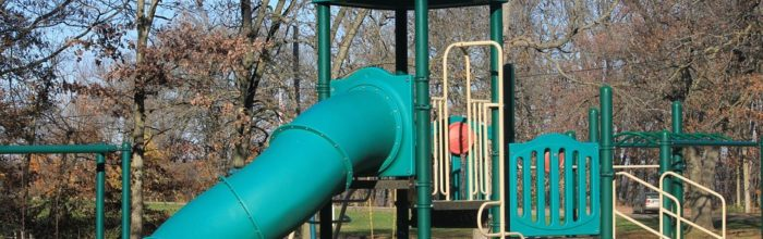 4 Reasons to Include Care Inspections with Your Hospitality Business's New Playground Equipment