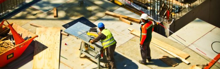What Sets Good Contractors Apart from Average Ones